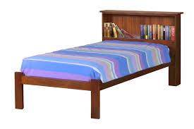 bed single bedroom suite