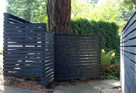 diy backyard fence part ii home improvement projects to inspire