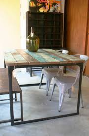 best images about capstone furniture ideas pinterest love the top side this table metal frame also gives industrial furniturecafe