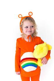 Carebear Halloween Costumes Care Bears Halloween Costume Yessay