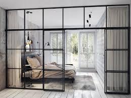 Glass Dividers Interior Design by Glass Walls For Interior Design U2013 An Interesting Challenge Hum