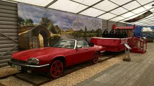 porsche 944 top gear in pictures the wackiest top gear challenge cars motoring research