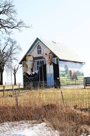 1362 best old barns images on pinterest country barns country grantwood barn american gothic