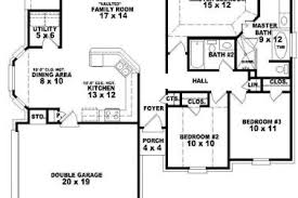 one story open floor house plans 14 one story open floor plans 3 bedroom house plans with 654069