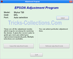 resetter epson l210 ziddu resetter epson t20 adjustment program epson t20 tricks