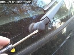 pt cruiser repair entretenir et réparer son pt cruiser