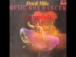box dancer extended frank mills