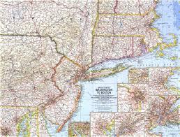 Boston College Map Boston City Map Map Of Boston City Ma Capital Of Massachusetts
