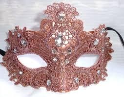 pink masquerade masks pink lace mask