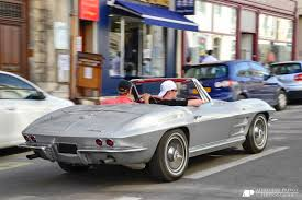 corvette c2 file chevrolet corvette c2 stingray convertible flickr