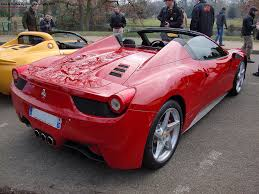 rosso corsa rosso corsa 458 spider 1 madwhips