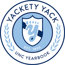 a yearbook yackety yack unc s yearbook
