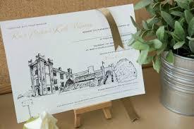 wedding invitations dublin invitation wedding stationery from appleberry press