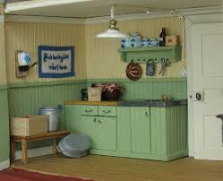 miniature dollhouse kitchen furniture 98 best miniatures kitchens images on miniature