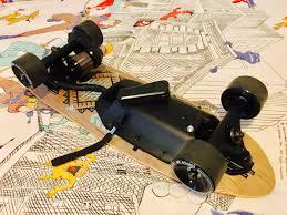 bustin modela arcboard aileron and bustin modela 26 mini cruiser deck
