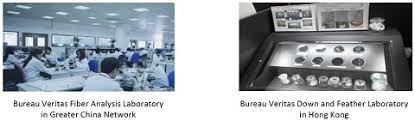 bureau veritas hong kong ltd bureau veritas hong kong laboratory obtained certification from
