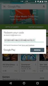 hands on with the new developer generated play store promo codes