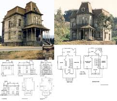 psycho house dollhouse pinterest house architecture and