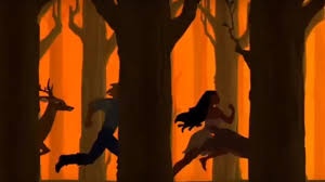 pocahontas colors of the wind youtube