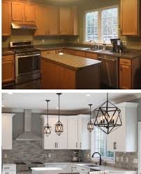 kitchen cabinet doors only 9 exles of how the color of cabinet doors can change