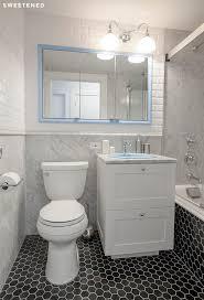 Bathroom Remodeling Brooklyn Ny Before U0026 After Robyn And Alejandro U0027s Brooklyn Bathroom Renovation