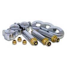 Eljer Faucet Handles Replacement by Kissler U0026 Co Eljer Shower Valve Rebuild Kit Rbk5264 The Home Depot