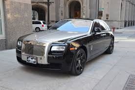 bentley ghost doors 2012 rolls royce ghost stock r183a for sale near chicago il