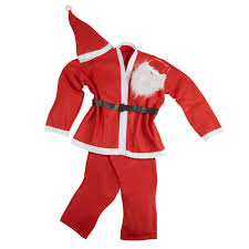 santa costume santa suit christmas tree shops andthat