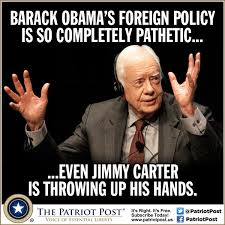 Meme Jimmy - humor even jimmy carter the patriot post