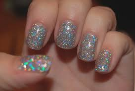 two ways to remove glitter nail polish easily brown beauty