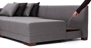 white small sectional sleeper sofa design eva furniture