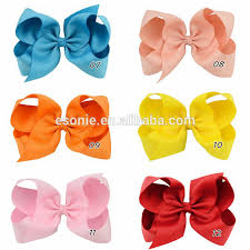 cheap hair bows hair bow hair bow suppliers and manufacturers at alibaba