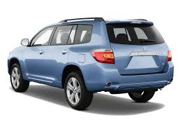 toyota 4wd 2009 toyota highlander reviews and rating motor trend