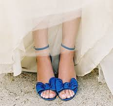 Wedding Shoes Blue White Wedding Shoes For Brides And Bridesmaids Find It For Weddings