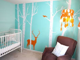 déco murale chambre bébé la décoration murale chambre bébé comment faire pour avoir l