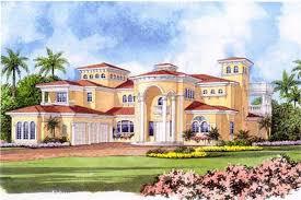 mediteranean house plans front mediterranean house plan corsica 30 443 1st floor plan