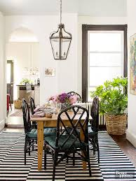 chinese chippendale chairs a dining room before and after styling making it lovely