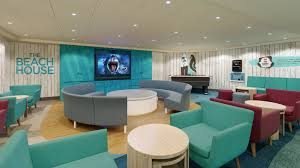 princess cruises to remake youth areas with discovery themes
