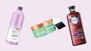3 new shampoo ingredients that u0027ll transform your damaged hair allure