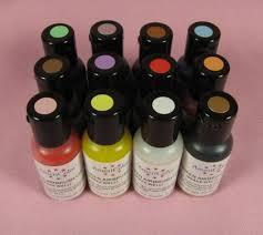 amerimist airbrush sheen color kit 12 pack 65 oz