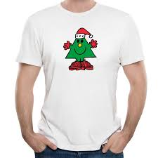 design christmas 3d cartoon print shirt men u0027s cotton