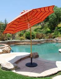 Patio Umbrella Wedge 17 Best Patio Shade U0026 Umbrellas Images On Pinterest Patio Shade