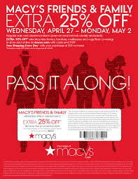 best black friday deals 2016 macy macys coupons and sales coupon codes blog