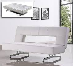 Fold Out Sofa Bed Fold Out Leatherette Sofa Bed