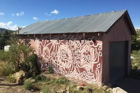 Barn Murals Eric Junker U0027s Road Trip Cool Hunting