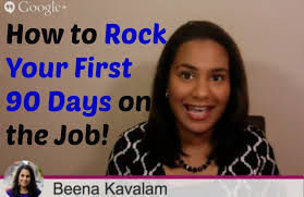first 90 days plan to make an impact at your new job youtube