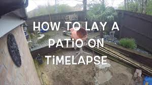 How To Lay A Patio With Pavers by How To Lay A Brick Paver Patio Best How Lay Patio Atme