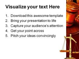 ppt templates for justice justice law powerpoint template 0610 powerpoint themes