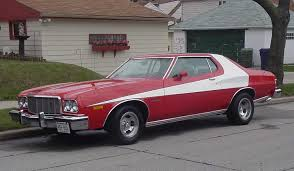 The Car In Starsky And Hutch Zebra 3 In Rehab The Ford Torino Page Forum Page 1