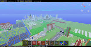 City Maps For Minecraft Pe The 5 Best Tools To Help You Build Minecraft Maps